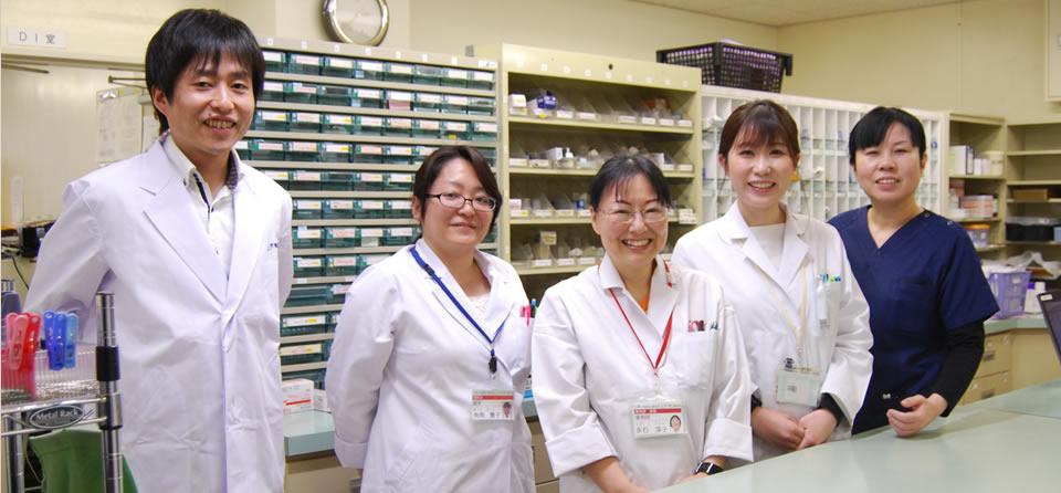 リクルート 薬剤師 上戸町病院